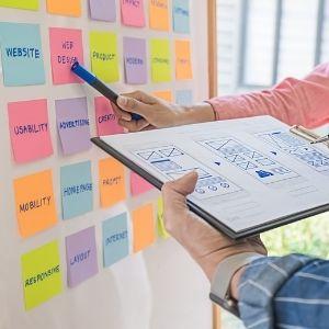 Architektura informacji w UX