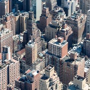 5 książek o urbanistyce i projektowaniu