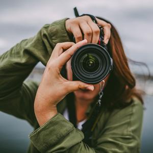 Fotografia intermedialna – czym jest otwarty system wizualny? (podcast)