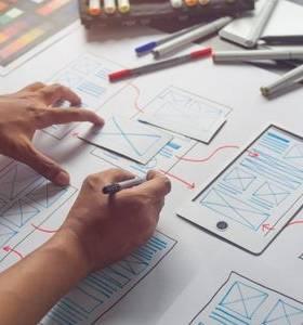 Czym jest prototypowanie w procesie projektowania UX?