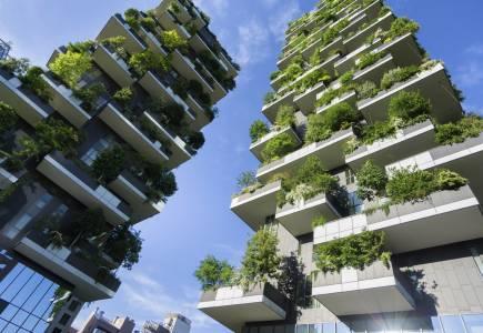 Urban forestry, architecture, urbanism – Stefano Boeri (Boeri Architetti)