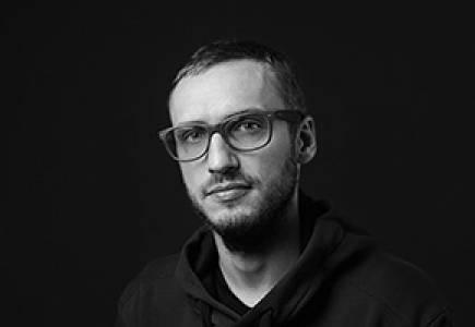Doświadczenie, projektowanie, grafika – Grzegorz Łotysz (Codeine)