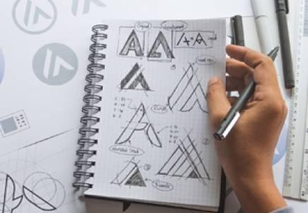 Identyfikacja wizualna – jak zaprojektować księgę znaku? (podcast)