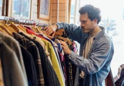Moda na vintage – o biznesie w branży kreatywnej