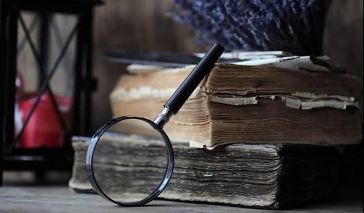 Co wspólnego ma praojczyzna Słowian z poszukiwaniem Unabombera?