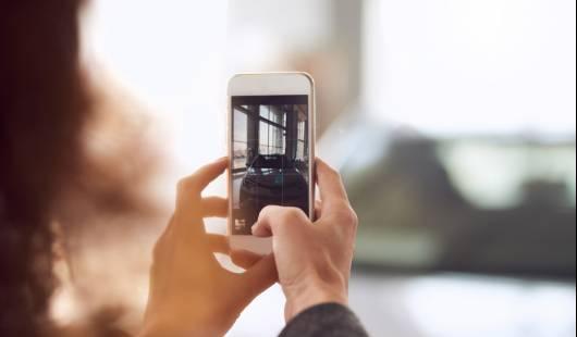 Smartfony i fotografia – życie obrazów w sieci (podcast)