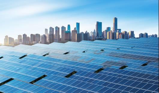 Polityka klimatyczna i zielona energia w Chinach