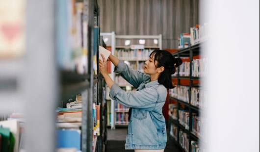 Współczesna literatura chińska – jak być twórcą w Państwie Środka?