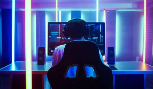 Gaming i popkultura – jak wygląda współczesny świat gier? (podcast)