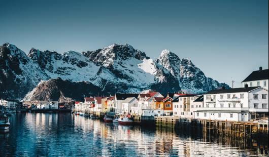 Jak Skandynawia rozkochała w sobie świat?