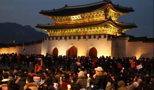 Korea Południowa: polityka, media i społeczeństwo obywatelskie