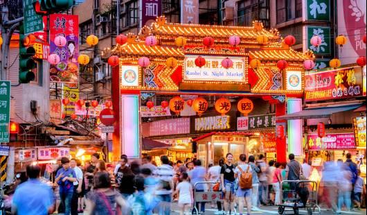 Tajwan: społeczeństwo, sytuacja polityczna i przyszłość wyspy