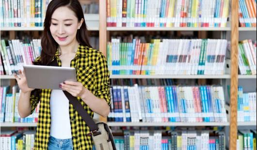 Czy Chińczycy czytają jeszcze książki?