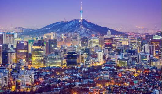 Czy koreański tygrys linieje? Reformy administracji Mun Chae-ina na tle przemian społecznych w Korei Południowej