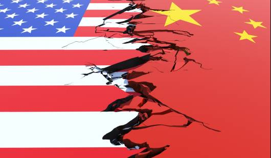 Nowy język amerykańsko-chińskiej rywalizacji