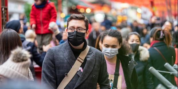 Seksizm w czasie pandemii