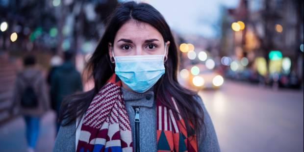 Wpływ epidemii koronawirusa na emocje i zachowania Polaków