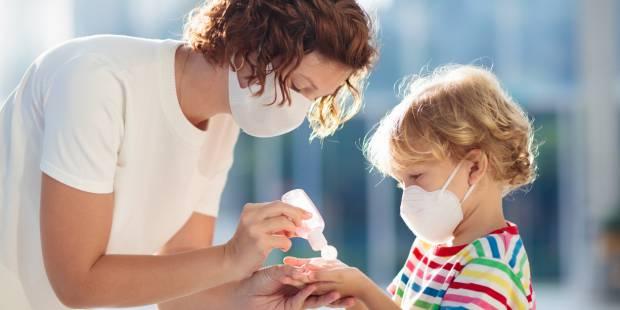 Jak rozmawiać z dziećmi o koronawirusie?