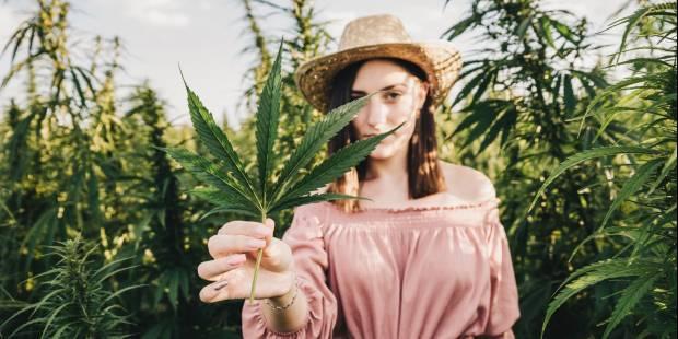 Depenalizacja / legalizacja marihuany (podcast)