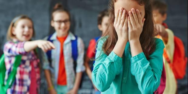 Ofiara w pętli szkolnej przemocy