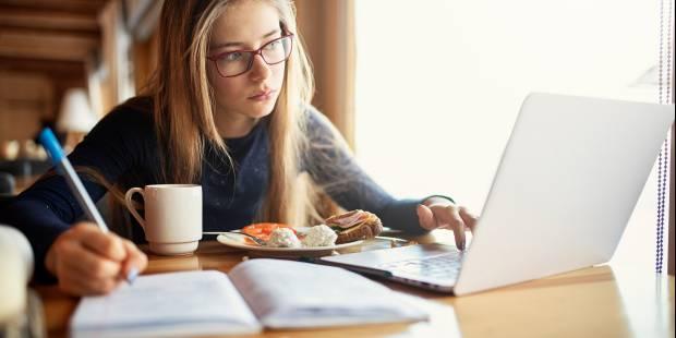 Koronawirus: jak skutecznie się uczyć w domu?