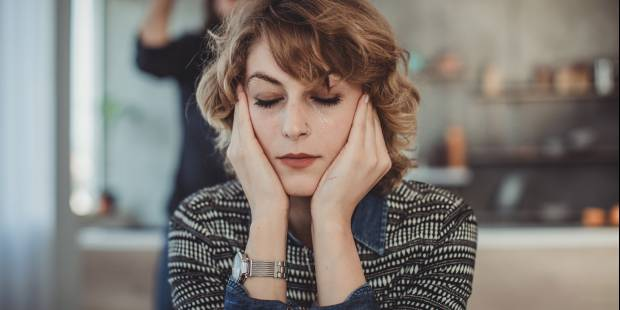 Koronawirus a kryzysy w rodzinie: przemoc i współuzależnienie