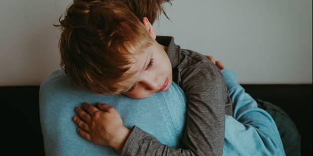 Trauma dziecięca a rozwój mózgu
