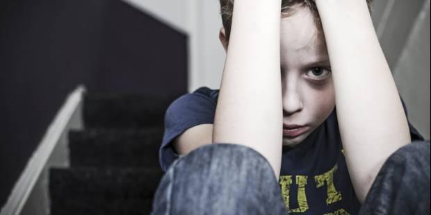 Sygnały nadużycia seksualnego wobec dzieci i trauma w dorosłości
