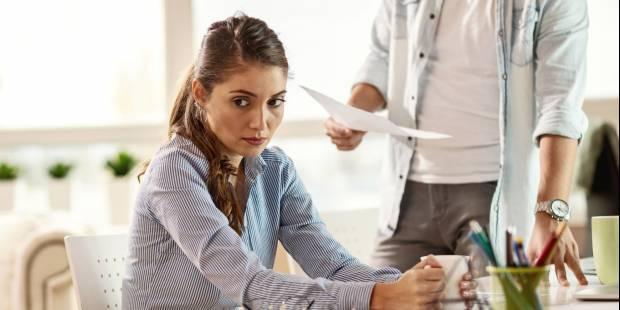 Mobbing i dyskryminacja w miejscu pracy. Jak im przeciwdziałać? (podcast)