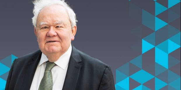 ChinaTalk with François Godement (Senior Advisor for Asia, Institut Montaigne) – podcast