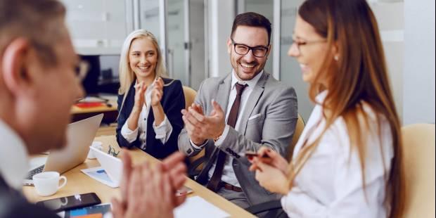 Nagradzanie pracowników – co dziś działa, a co nie?
