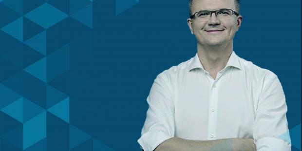 Rozmowy z Liderami: Norbert Biedrzycki (Microsoft)