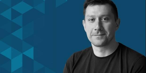 Rozmowy z Liderami: Krzysztof Szukieć (Stepwise) – podcast