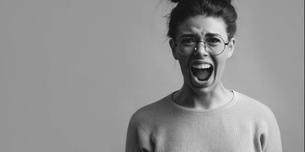 10 trudnych emocji. Chcesz dobrze żyć? Zacznij je wyrażać