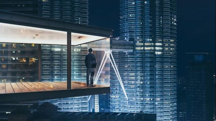 Miasta przyszłości - jak nimi zarządzać?