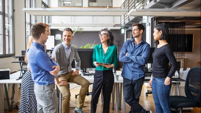Employer branding – jak dbać o pozytywny wizerunek firmy?