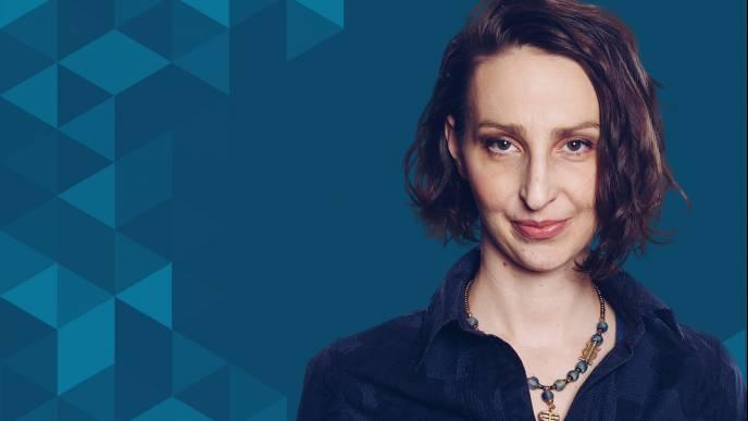 Rozmowy z Liderami: Joanna Średnicka (Pracownia Gier Szkoleniowych) – podcast