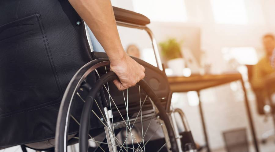 Konstytucja RP a prawa osób z niepełnosprawnością
