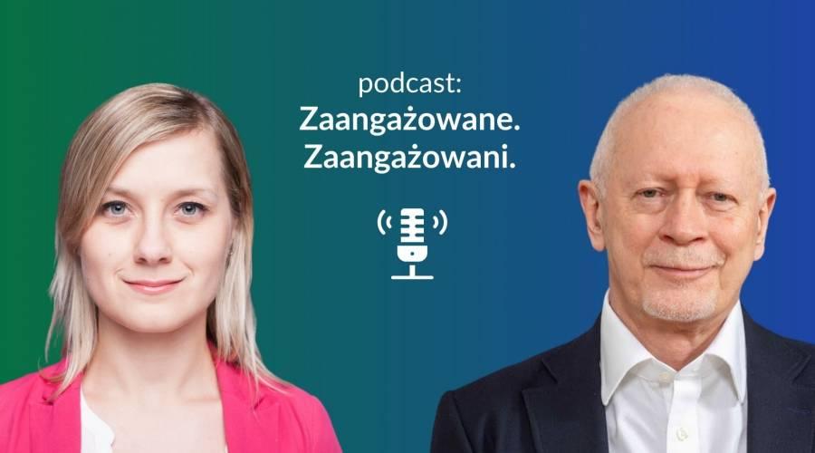 Młodzi: czy w Polsce możliwy jest dialog pokoleń? (podcast)